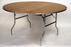 Table-Round-Table